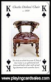 History of London playing cards by Heritage PC Co., 2009 - Cat Ref 14639