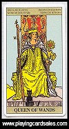 RWS Tarot by Lo Scarabeo, 2009 - Cat Ref 14644
