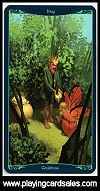 Tarot of the Celtic Fairies by Lo Scarabeo, 2010 - Cat Ref 14698