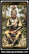 2012 : Tarot of Ascension by Lo Scarabeo, 2010 - Cat Ref 14699