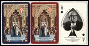 Worshipful Company of Makers of Playing Cards 1963 by WCMPC - Cat Ref 19633