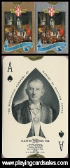 Worshipful Company of Makers of Playing Cards 1966 by WCMPC - Cat Ref 19660