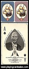 Worshipful Company of Makers of Playing Cards 1970 by WCMPC - Cat Ref 19700