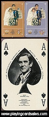 Worshipful Company of Makers of Playing Cards 1981 by WCMPC - Cat Ref 19811