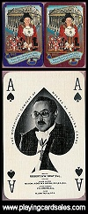Worshipful Company of Makers of Playing Cards 1983 by WCMPC - Cat Ref 19830