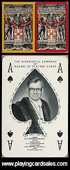 Worshipful Company of Makers of Playing Cards 1992 by WCMPC - Cat Ref 19920