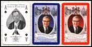 Worshipful Company of Makers of Playing Cards 1994 by WCMPC - Cat Ref 19940