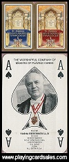 Worshipful Company of Makers of Playing Cards 2001 by WCMPC - Cat Ref 13633