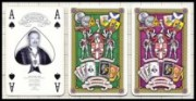 Worshipful Company of Makers of Playing Cards 2002 by WCMPC - Cat Ref 13732